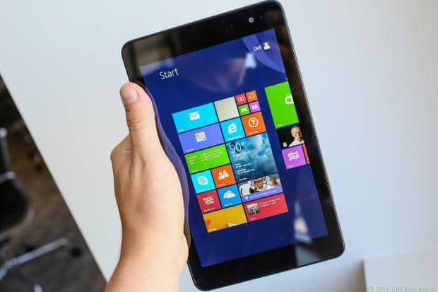 Windows Tablet Segment to Grow to 39.3 Million by 2017: IDC