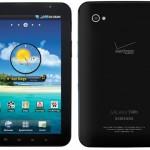 Galaxy Tab prices slashed at Verizon