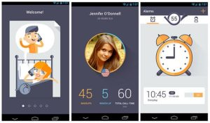 Wakie App Turns Strangers Into Alarm Clocks