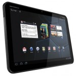 Motorola XOOM for $599 with contract from Verizon, will include unlockable bootloader