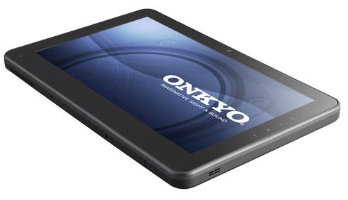 onkyo tablet