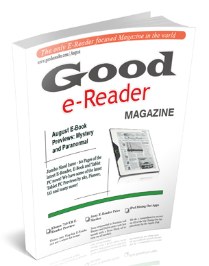 Good E-Reader Magazine