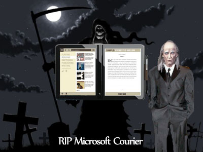 RIP Courier
