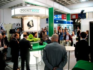 Pocketbook to Debut new e-Reader and Tablets at IFA