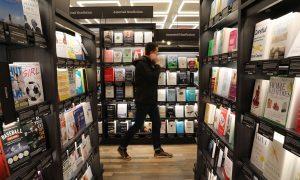 Amazon Provides Some Interesting Holiday Statistics on Audiobooks and Ebooks