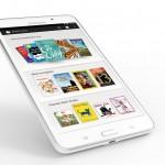 Barnes and Noble Announces Samsung Galaxy Tab 4 Nook