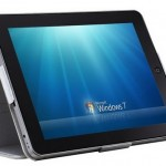Haleron H97 Windows 7 Tablet is an iPad clone