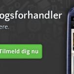 Txtr Launches Danish eBook Store