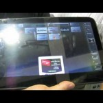 Good E-Reader IFA 2010 Exclusive: Neofonie's WeTab tablet to start shipping late September