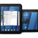 HP TouchPad likely to arrive in April