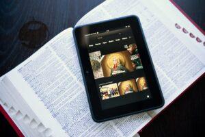 New Kindle Fire HD to use MediaTek CPU