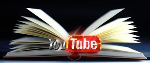 Who Needs a Publishing Slush Pile When There's YouTube?