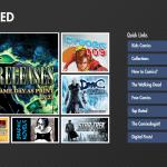 Comixology Abandons Comic Reading App for Windows