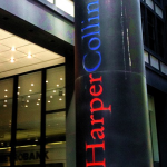 eBooks Account for 22% of Revenue at HarperCollins