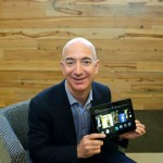 Amazon Kindle Fire to come with Free Washington Post App
