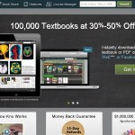 Kno Partners with Houghton Mifflin Harcourt for K12 e-Textbooks