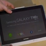 Dutch Court Rules Samsung Galaxy Tab 10.1 is not an iPad Clone