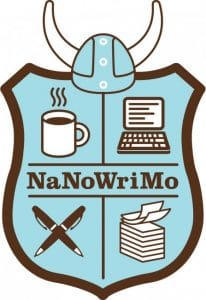 NaNoWriMo: One Week In…