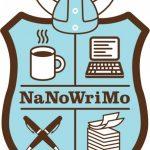 It's NaNo Time Again…