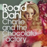 New Charlie and the Chocolate Factory Book Cover Polarizing Readers