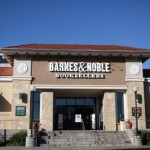 Barnes and Noble Nook Hardware Sales Down 41.3%
