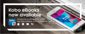 Kobo is taking over Exclusive Books eBook Business