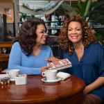 Oprah's Book Club has Returned