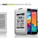 Inkcase Plus Ships This Month, turns iPhone into an e-Reader
