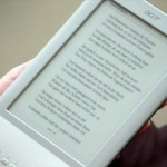 Good E-Reader IFA 2010 Exclusive: Acer LumiRead e-reader launched