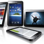 Galaxy Tab Banned in Saudi Arabia Security Institutions