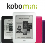 Kobo Mini e-Readers Offered to ABA Partners for $49