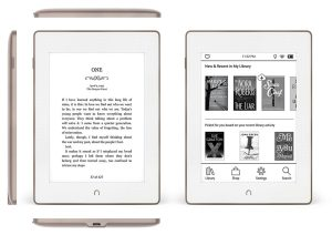 B&N Nook Sales Decreased by 24% in 2017