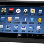 Coming SmartPad Android tablet from 1&1 Germany in July