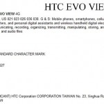 HTC Evo View tablet from Sprint may be launched at CTIA