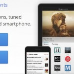 Google Currents Unveiled – Magazine-esque News Reader for Android and iOS
