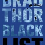 eBook Review: Black List by Brad Thor