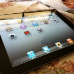 LG back to normal levels of iPad 2 display shipment