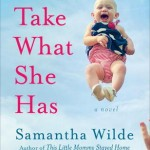 eBook Review: I'll Take What She Has by Samantha Wilde