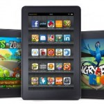 Amazon forced to amp up productions to produce millions more Kindle Fire Tablets