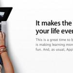 Apple Abandons Higher Education Reseller Program in Canada