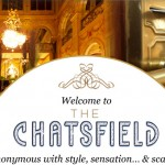 Romance Once Again Innovates Digital Publishing with Mills & Boon's Chatsfield