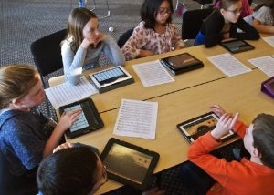 Amazon to Create e-Book Marketplace for New York Schools