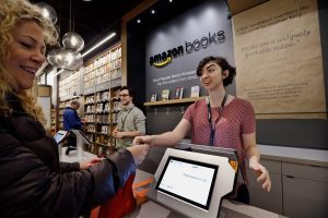 Amazon to open a Bookstore in Chicago