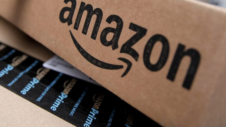 Amazon Releases Record Q1 Financial Results