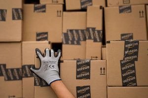 Amazon lowers the price of free shipping