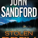 eBook Review: Stolen Prey by John Sandford