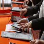 eBook Sales Continue to Thrive