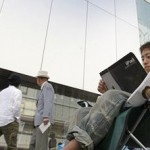 iPad 2 launch delayed indefinitely in Japan