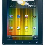 Sprint to offer HTC EVO View 4G tablet this summer