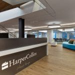 HarperCollins Reports 7% Increase in audiobook and e-book sales Q1 2017